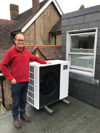Neil Williams heat pump image