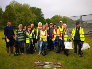 Litter Free Lewes
