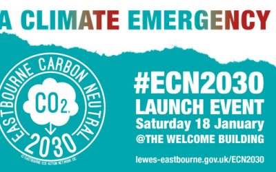 Eastbourne Carbon Neutral 2030