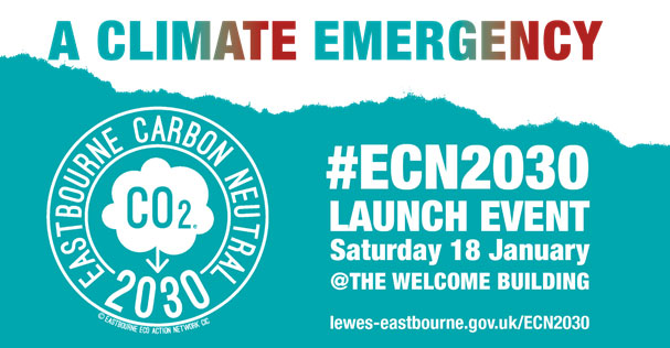 Eastbourne Carbon Neutral 2030