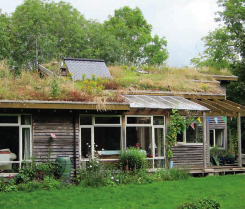 Eco homes online: Tell us what YOU want to know