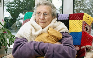 Link to Warm Home Check Service news