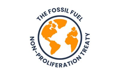 Sign the Fossil Fuel Non-Proliferation Treaty!