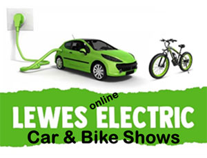 Lewes Online Electric Car and Bike Shows