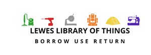 Lewes Library of Things
