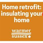 Warmer Sussex