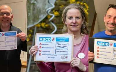 ABCD Pledge: Which of our council candidates have signed up?