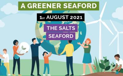 A Greener Seaford – Community Climate & Eco Fair