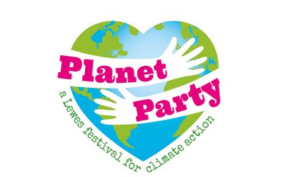 Planet Party – save the date!