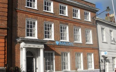 A reader asks: Should we campaign to keep the Barclays branch in Lewes?