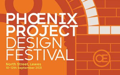 Phoenix Project Design Festival