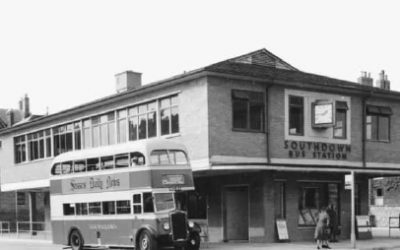 Act to save Lewes Bus Station